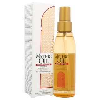 L'Oreal Paris Mythic Oil color Glow 4.2-ounce Oil