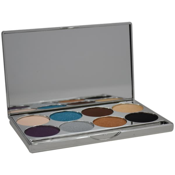 TIGI Bed Head High Density 8 Color Eyeshadow Pallette