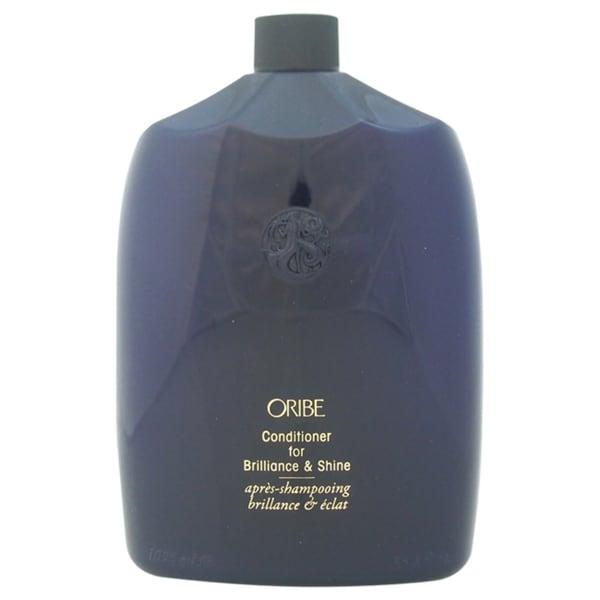 Oribe for Brilliance & Shine 33.8-ounce Conditioner