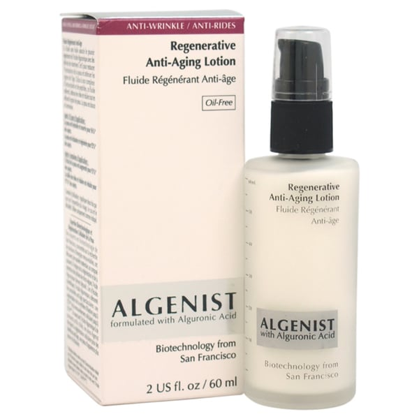 Algenist Regenerative Anti-aging 2-ounce Lotion