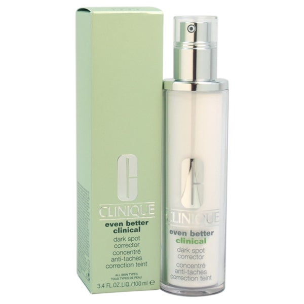 Clinique Even Better Clinical Dark Spot All Skin Types 3.4-ounce Corrector