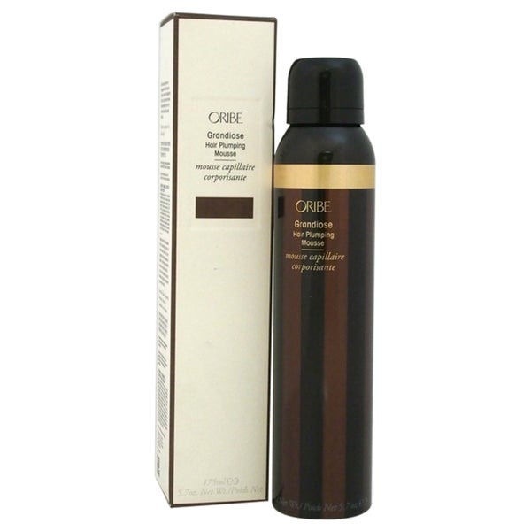 Oribe Grandiose Hair Plumping 5.7-ounce Mousse