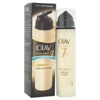 Olay 1.7-ounce Anti-aging Total Effects Wake Up Wonder Moisturizer