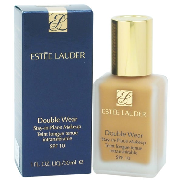 Estee Lauder Double Wear Stay-In-Place Makeup SPF 10 42 Bronze (5W1)