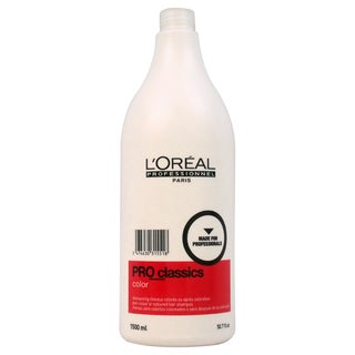 L'Oreal Paris Pro Classics Color Hair 50.7-ounce Shampoo