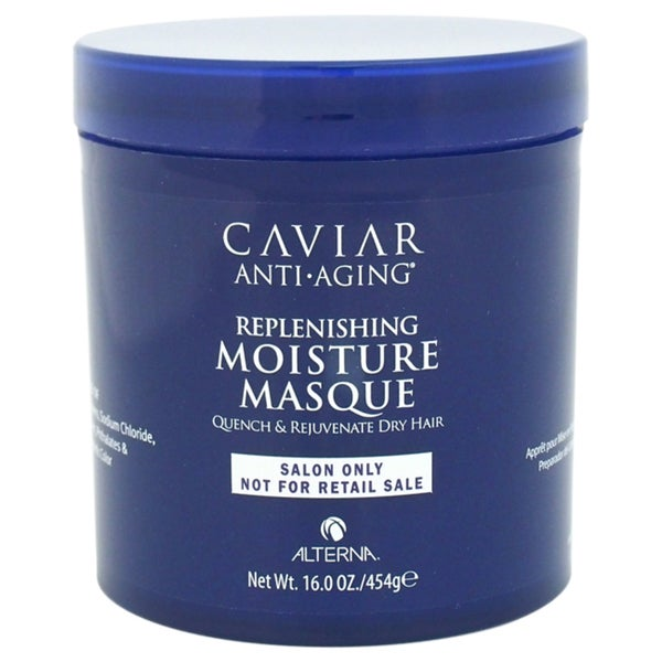 Alterna Caviar Anti-aging Replenishing Moisture 16-ounce Masque