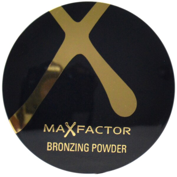 Max Factor Bronzing 01 Golden Powder