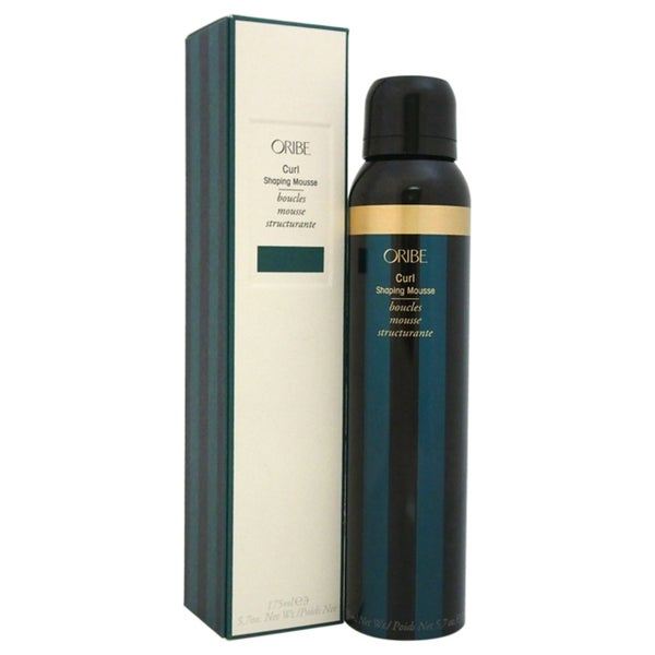 Oribe Curl Shaping 5.7-ounce Mousse