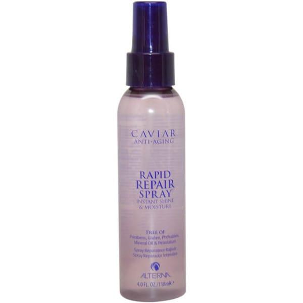 Alterna Caviar Anti-aging Rapid Repair 4-ounce Hair Spray