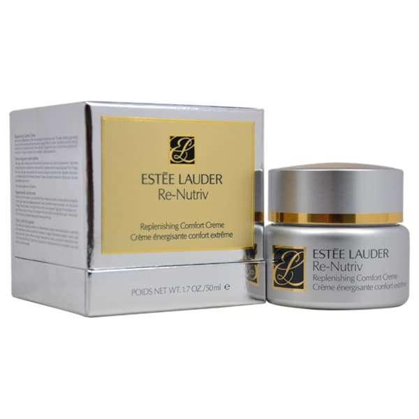 Estee Lauder Re-Nutriv Replenishing Comfort 1.7-ounce Creme