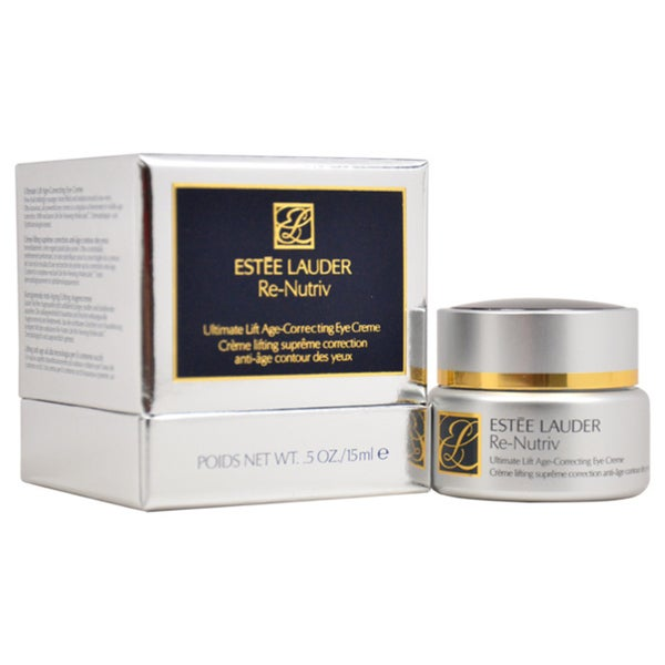 Estee Lauder Re-Nutriv Ultimate Lift Age-correcting Eye 0.5-ounce Creme