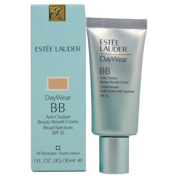 Estee Lauder Daywear BB 01 Light Creme
