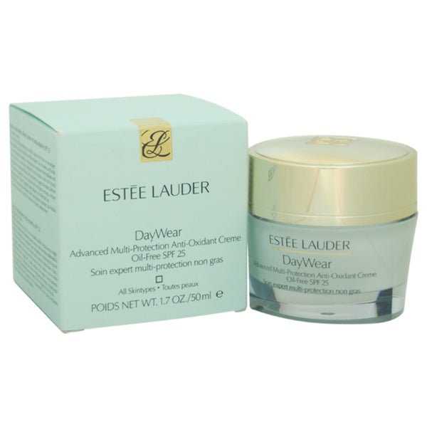 Estee Lauder DayWear Advanced Multi-Protection Anti-oxidant All Skin Types 1.7-ounce Cream