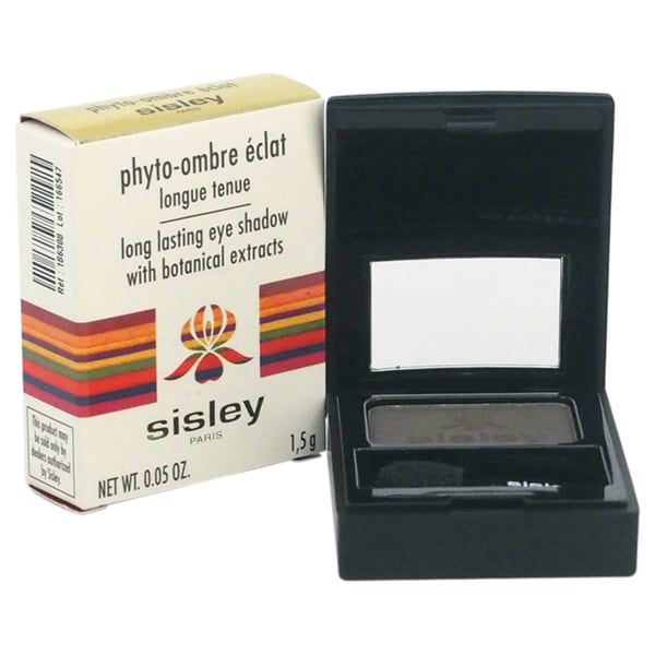 Sisley Phyto Ombre Eclat 8 Graphite Long Lasting Eyeshadow