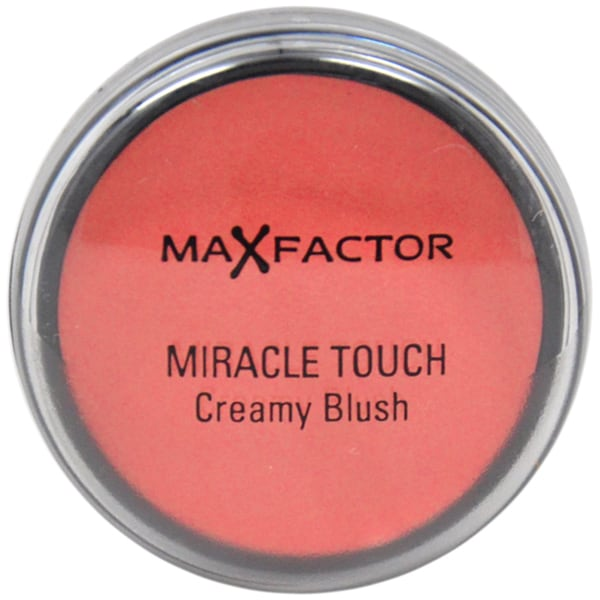 Max Factor Miracle Touch Creamy 14 Soft Pink Blush