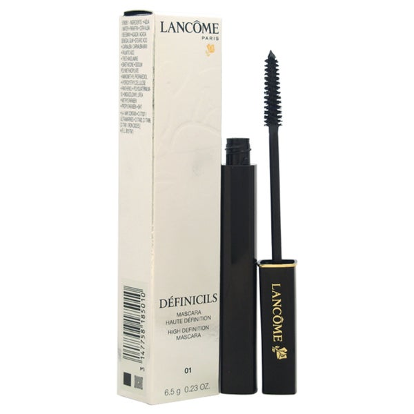 Lancome Definicils High Definition 01 Noir Infini Mascara