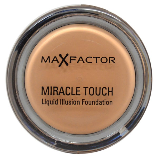 Max Factor Miracle Touch Liquid Illusion 60 Sand Foundation
