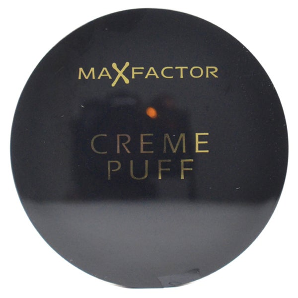 Max Factor Creme Puff 13 Nouveau Beige Foundation