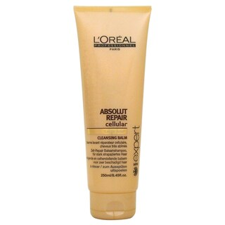 L'Oreal Professional Absolut Repair Cellular Lactic Acid 8.45-ounce Cleansing Balm