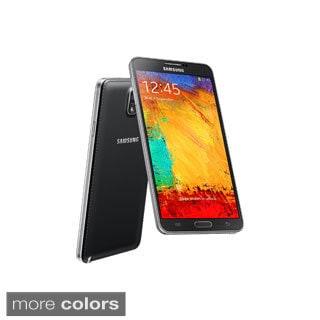 Samsung Galaxy Note 3 lll SM-N9000 32GB GSM Unlocked Smartphone