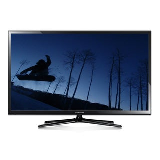 60-inch SAMSUNG 1080P 600HZ PLASMA HDTV - MODEL PN60F5300 (Refurbished)