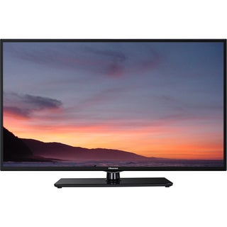 Hisense 50-inch 120HZ 1080p Smart WIFI Internet HDTV Thin LED - 50H5 (Refurbished)