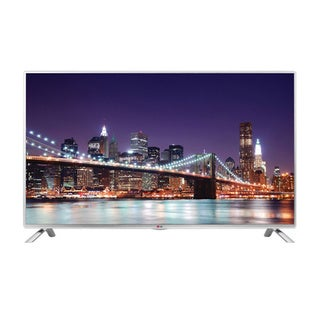 LG 60-inch 1080p 120HZ Full HD LED Smart Thin Internet TV WIFI LED - 60LB6100 (Refurbished)