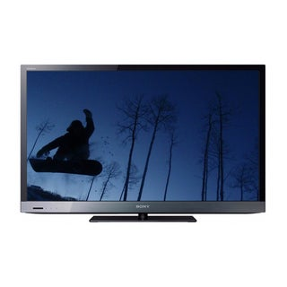 46-inch Sony 1080P LED HDTV - MODEL KDL46EX520 (Refurbished)