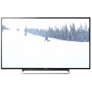 "Reconditioned Sony 48"" 1080p Smart Internet TV LED HDTV W / WIFI - KDL48W590B"