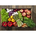 Large Certified Organic Fresh Farmers Market Bundle (Local Delivery)