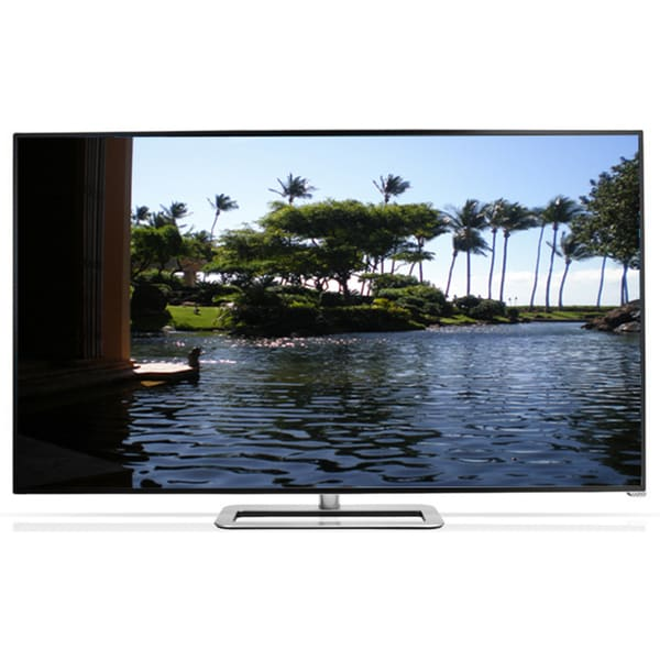 Vizio 70-inch Class 1080P 240Hz 3D Smart WIFI Internet LED HDTV-M701D-A3 (Refurbished)