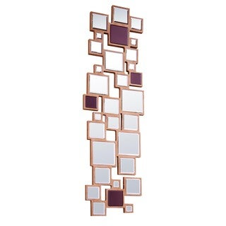 Christopher Knight Home Modern Multi-size Square Mirror