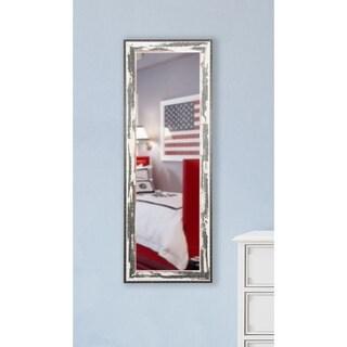 American Made Rayne Rustic Seaside 21 x 60 Slender Body Mirror