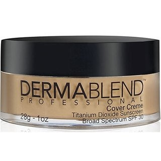 Dermablend SPF 30 Chroma 1 1/2 Yellow Beige 1-ounce Cover Creme