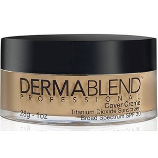 Dermablend SPF 30 Chroma Warm Beige Cover Creme