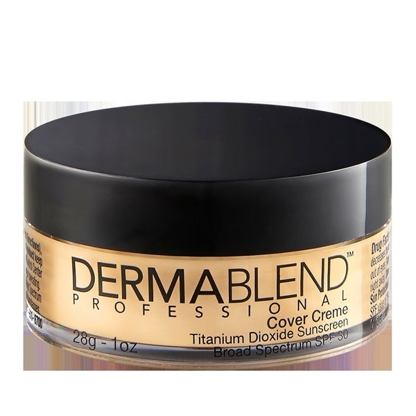 Dermablend SPF 30 Chroma 2 1/8 Natural Beige 1-ounce Cover Creme