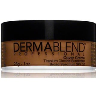 Dermablend SPF 30 Chroma 7 Deep Brown 1-ounce Cover Creme
