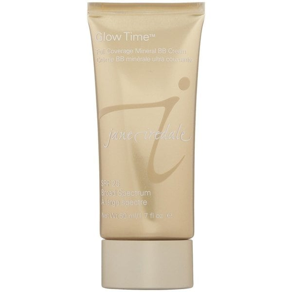 Jane Iredale Full Coverage Mineral BB Cream Glow Time- BB1 (As Is Item)