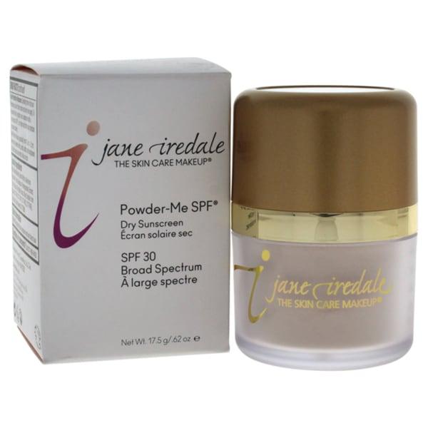 Jane Iredale Translucent Powder-Me Dry Sunscreen SPF 30 13914344