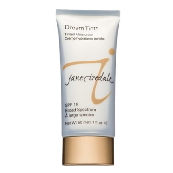 Jane Iredale Dream Tint (Tinted Moisturizer)- Medium Light