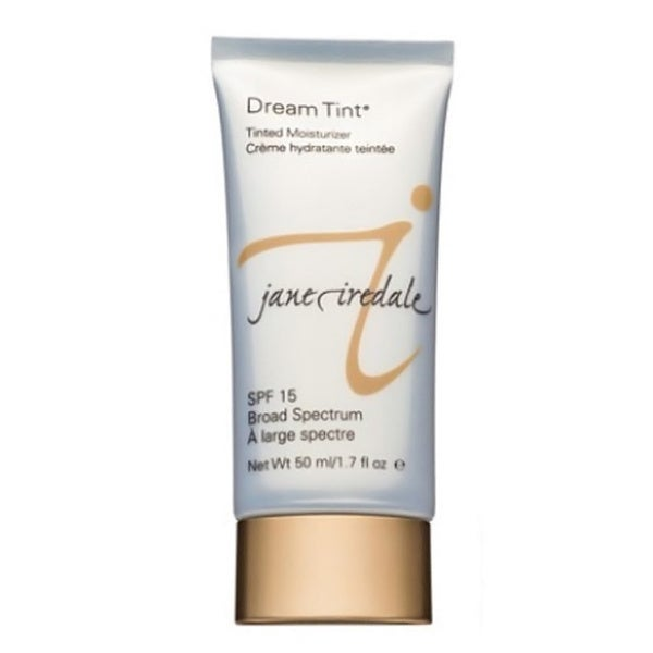 Jane Iredale Dream Tint (Tinted Moisturizer)- Medium