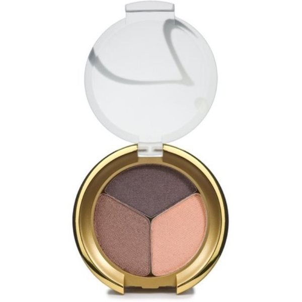 Jane Iredale Brown Sugar Triple Eyeshadow