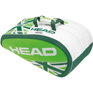 Head Murray SE Monstercombi Tennis Bag