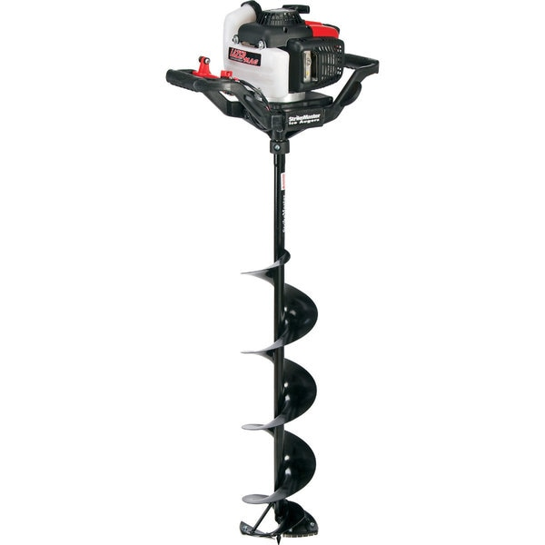 "Strikemaster 8.25"" Chipper Mag Power Auger"