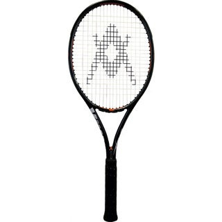 Volkl Organix 9 Black and Red Tennis Racquet