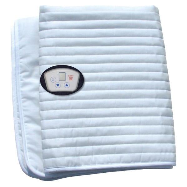 Electrowarmth Massage Table Warmer Heated Mattress Pad