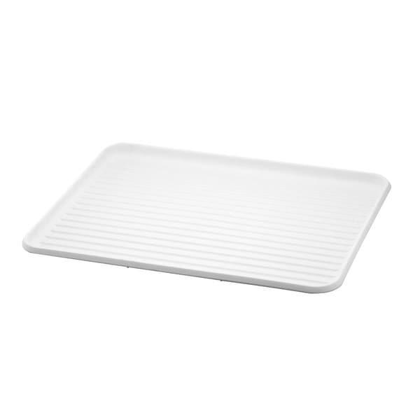 White Plastic Drain Board