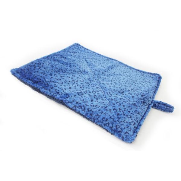 Milliard Blue Thermal Pet Mat