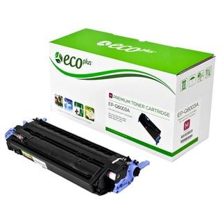 Ecoplus HP EPQ6003A Magenta Toner Cartridge (Remanufactured)