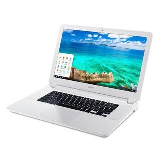 """Acer CB5-311-T677 13.3"""" LED (ComfyView) Chromebook - NVIDIA Tegra K1"""